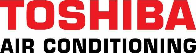 Logo Toshiba Air Conditioning