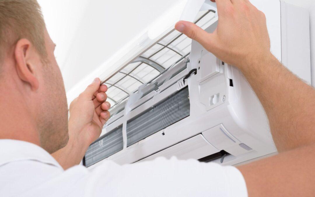 Jakie funkcje ma klimatyzator?